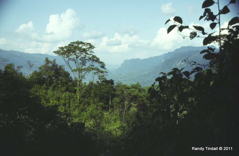Valley of the Tzeltal Maya, Chiapas, Mexico