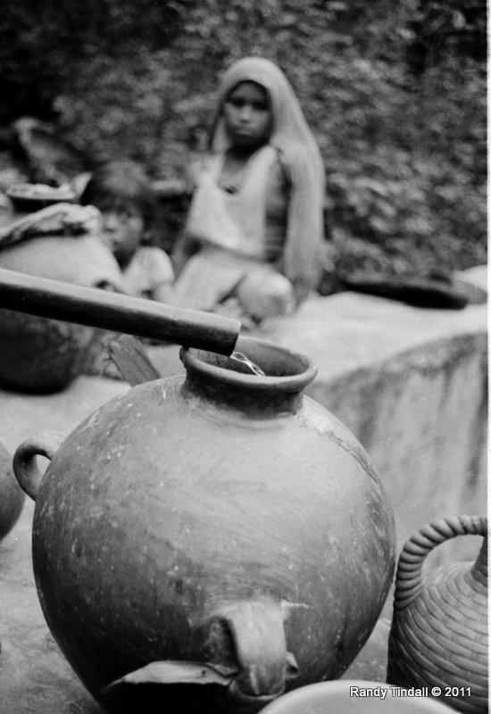Water Supply for Tzeltal Village